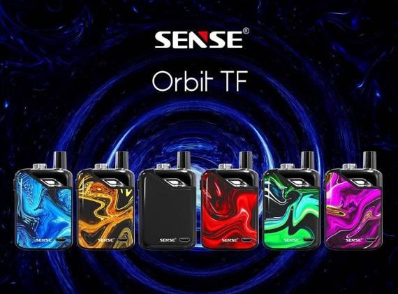 Sense Orbit TF Pod System -