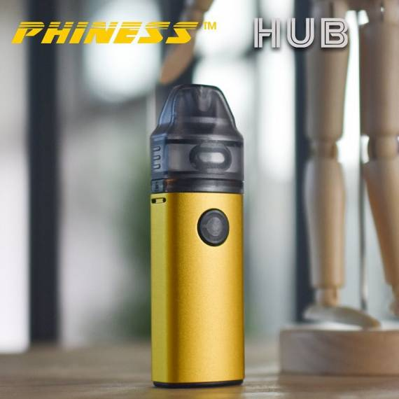 Phiness HUB Kit Review