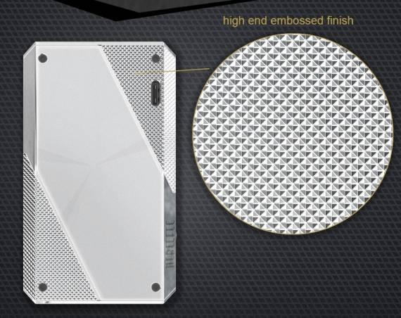 Ehpro Cold Steel 200 Mod - Steel Brick ...