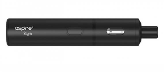 Aspire Slym kit - олдскульный дизайн плюс новые решения...