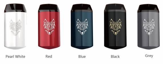 Snowwolf Exilis X Pod - волки мигрируют в AIO сегмент ...