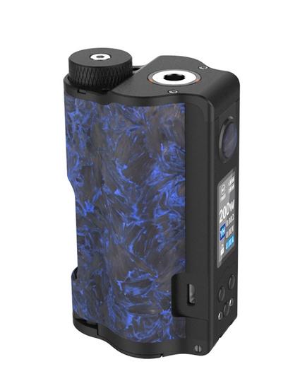 Dovpo Topside Dual Carbon - Carbon Wrap
