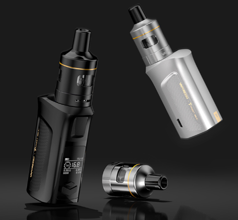 Vaporesso Target Mini 2 kit - brand new stealth device for the upcoming summer ...