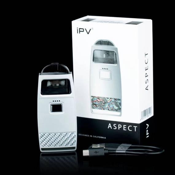 Новые старые предложения - IPV Aspect kit и Lost Vape Orion DNA GO...