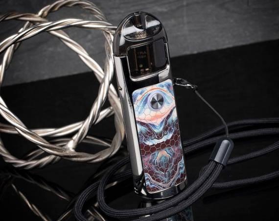 Lost Vape Lyra Pod System Kit - получится ли сорвать куш и на этот раз?...