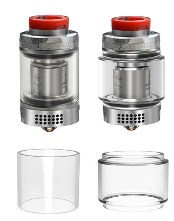 Blitz Monstor Sub Ohm Tank - is it really a monster? ...