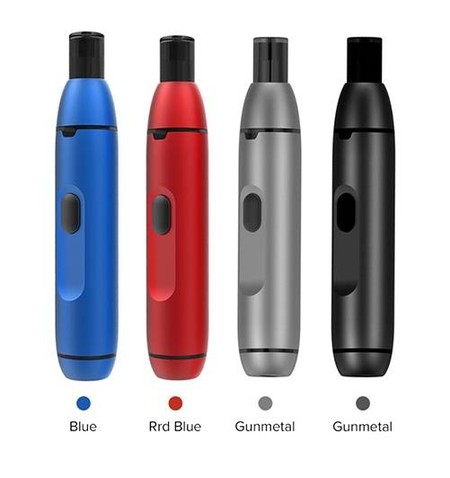 Isurevape R-stick Pod System Kit Review