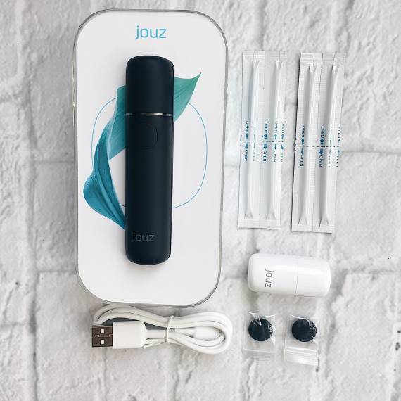 Jouz 20 Pods Device Review