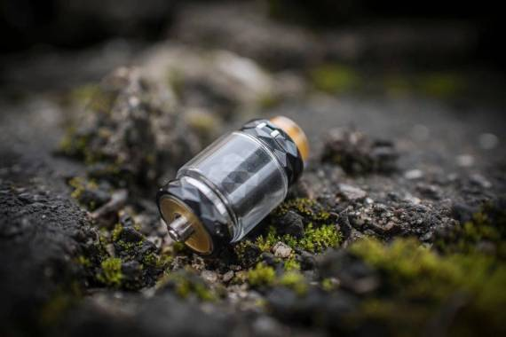 Marvec Priest V2 RTA - и снова куча граней...