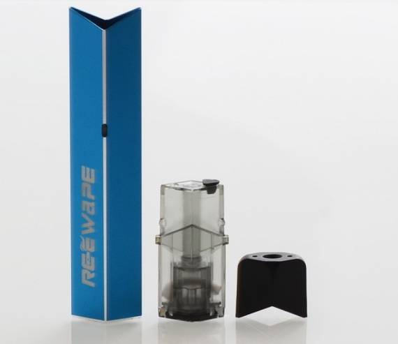 Reewape R9 pod kit Review