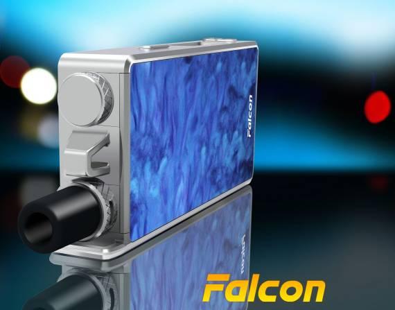 Ovanty Falcon Pod - cute, but incomprehensible ...