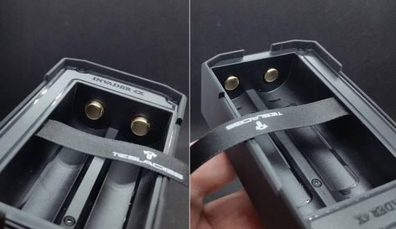 Пощупаем??? - Tesla Invader 4X...
