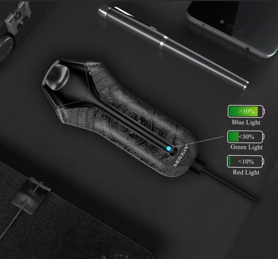 MOVKIN Y2 Vape Pod Kit Review