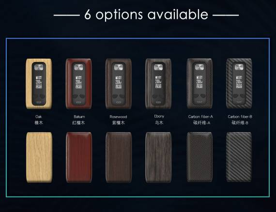 New old offers - asMODus Minikin 3 and Think Vape Thor