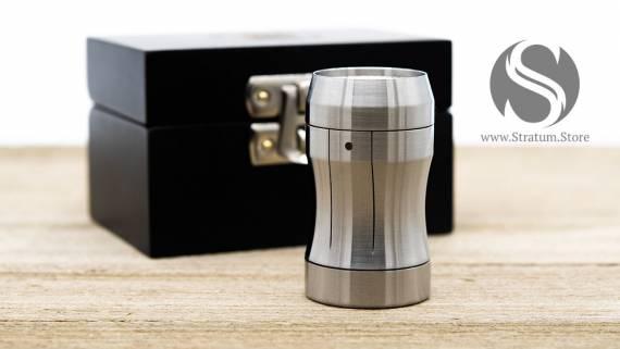 Stratum 0 Prestige Mini - элегантность с приставкой мини...