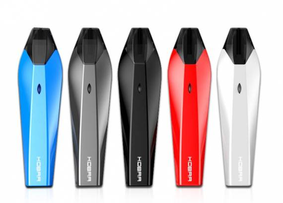Hugo Vapor Poder Pod System Review