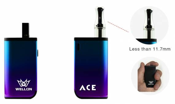 Wellon ACE Mod Kit Review