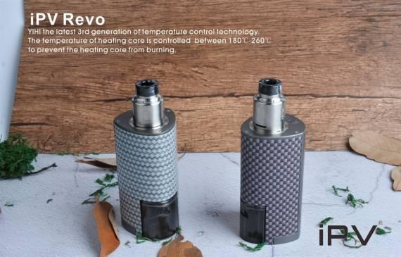 IPV Revo kit - второй кряду автосквонкер...