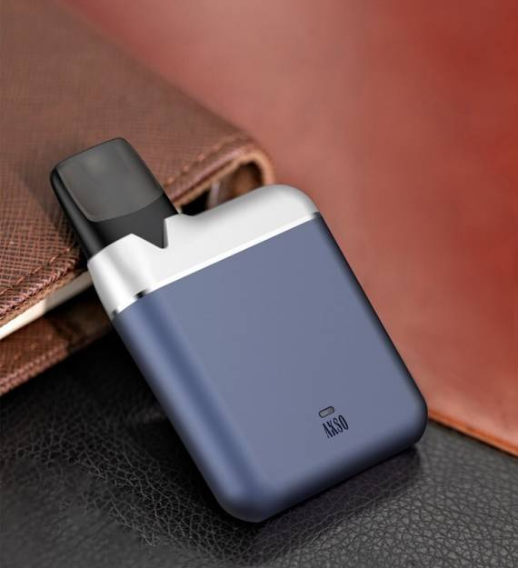 Hcigar AKSO PLUS Pod - the stylish sequel to the ...