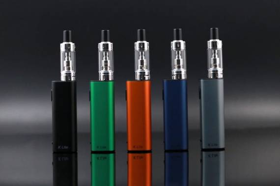 Aspire K Lite Kit Review