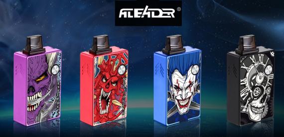 Aleader Sky pod system Review