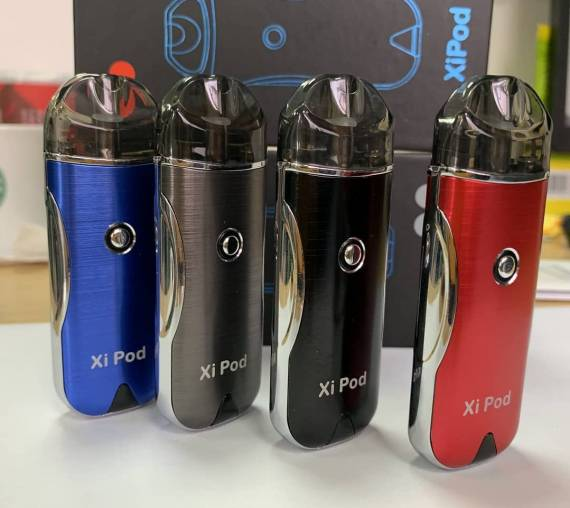 ATVS Xipod Starter Kit Review