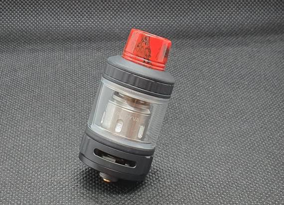 Feel ???  - Vandy Vape Swell Kit ...