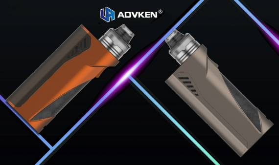 Advken Ayana Starter Kit Review