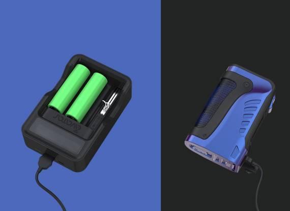 Wismec Reuleaux Tinker 2 kit - минус одна банка...