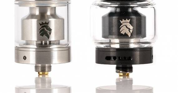 KAEES Aladdin MTL RTA - MTL with a touch of the East ...