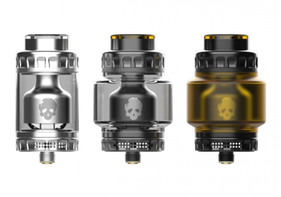 DOVPO Blotto RTA - blowing all 242 degrees ...