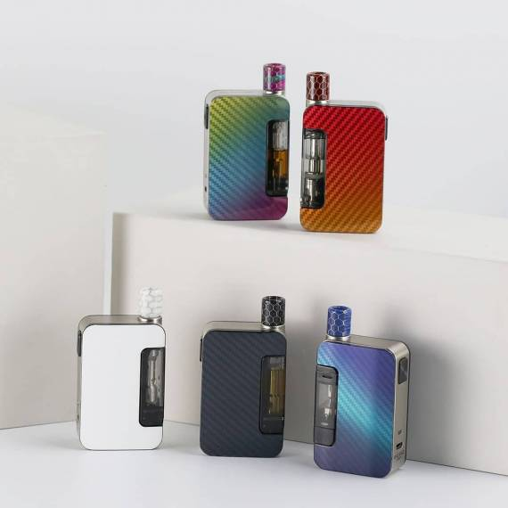 New Old Offers - Joyetech Exceed Grip Starter Kit and Smoant Pasito Rebuildable Pod Kit ...