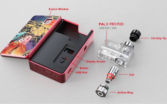 Artery Pal 2 Pro kit - все, о чем вы мечтали...