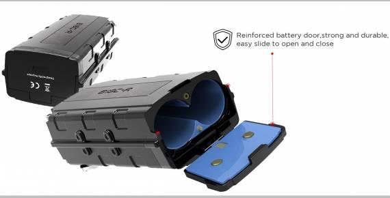 Augvape VTEC I.8 MOD -