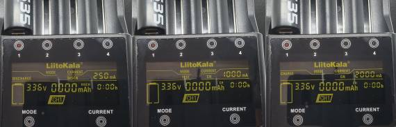 LiitoKala Lii-500S Vape Charger Review