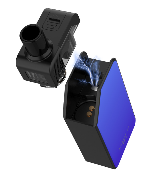 OBS Alter Pod kit - a bunch of interchangeable evaporators and a complete vari ...