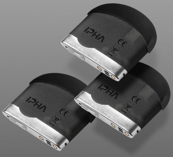 IPHA Vivid Pod Kit Review
