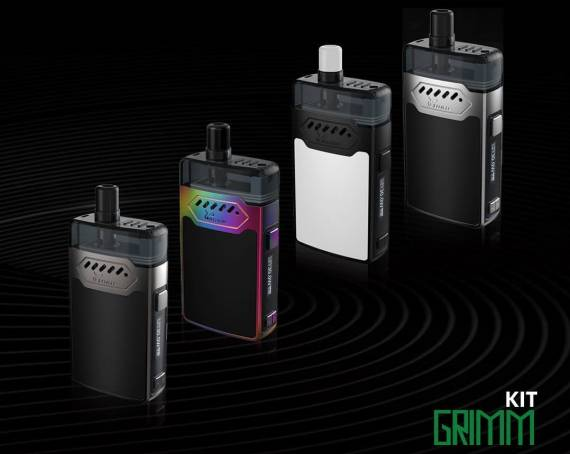 Hellvape Grimm Starter Kit Review