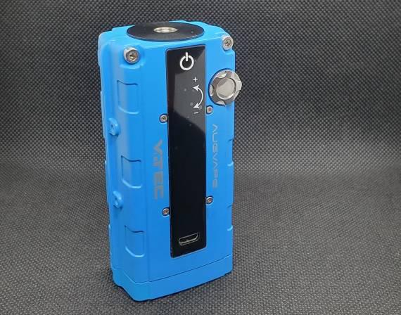 Пощупаем??? - Augvape VTEC1.8 Mod...