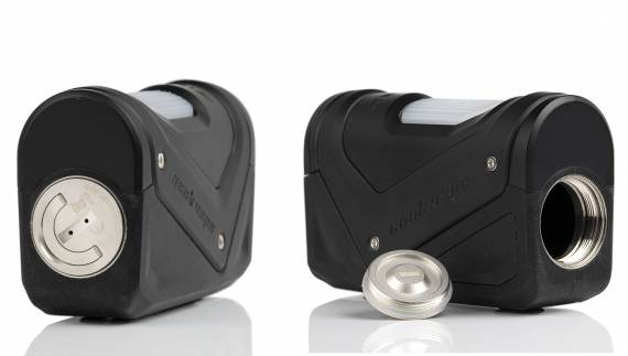 Geek Vape AEGIS Squonker kit - непробиваемый сквонк-гибрид...