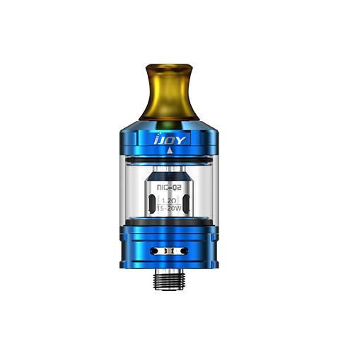 IJOY NIC Tank - солевой сигаретник...