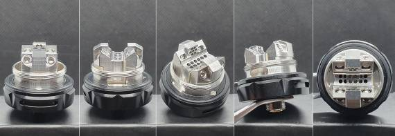 Пощупаем??? - Thunderhead Creations Tauren ONE RTA...