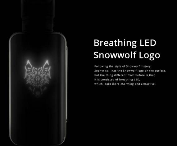 Snowwolf Zephyr 200W Kit Review