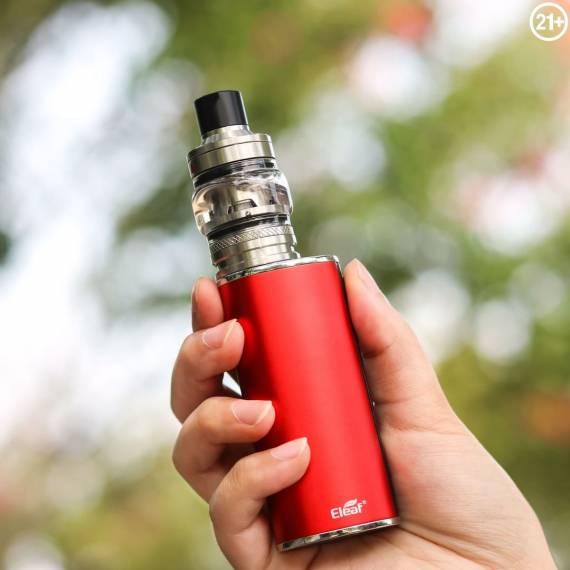 Eleaf Istick T80 kit Review