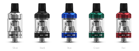 Joyetech EXCEED X kit - stylish and fast-charging kit ...