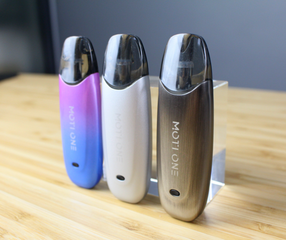 Moti One Pod Kit Review