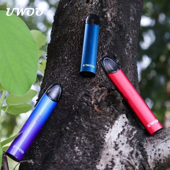 UWOO SWEE Pod System Review