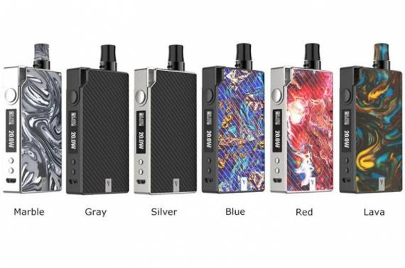 Vaporesso Degree Pod Kit - Kings of Pods present another goodness ...