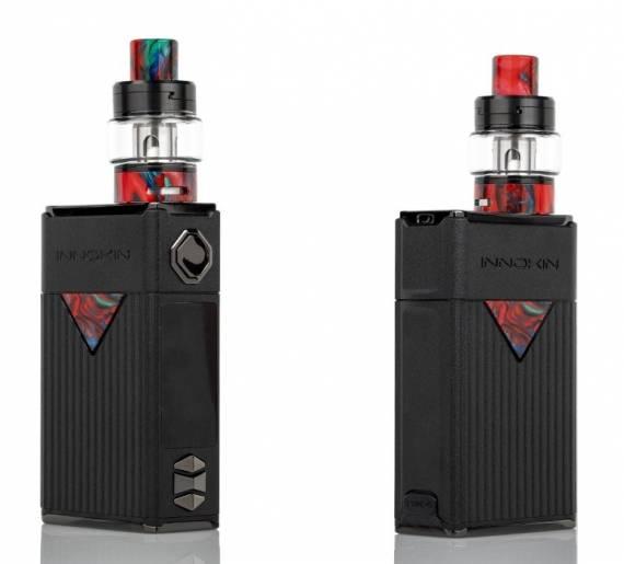Innokin MVP5 AJAX 120W kit  - набор выживальщика...