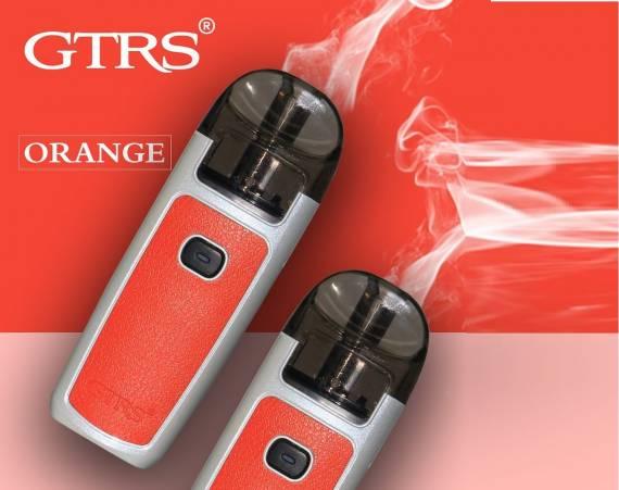GTRS Triad AIO Pod Kit Review